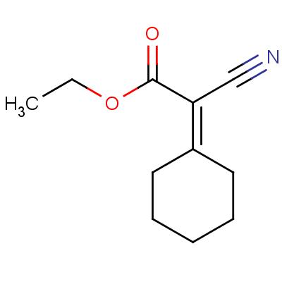 2-Cyano-2-cyclohexylideneacetic Acid Ethyl Ester