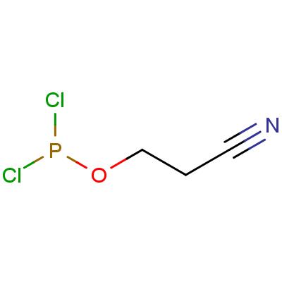 2-Cyanoethyl Phosphorodichloridite
