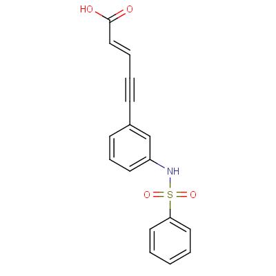 Dehydroxyamino Oxamflatin Acid