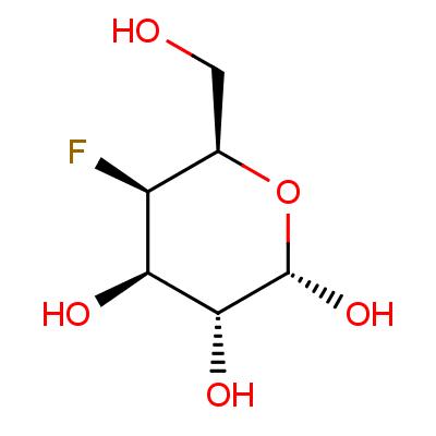 4-Deoxy-4-fluoro-D-galactose