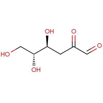 3-Deoxyglucosone