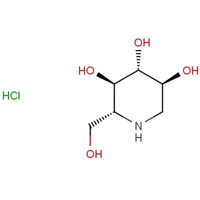 Deoxynojirimycin Hydrochloride