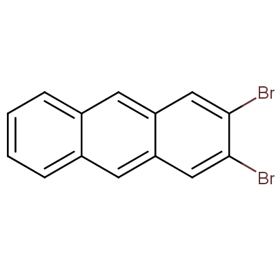 2,3-Dibromoanthracene
