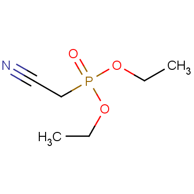 Diethyl Cyanomethylphosphonate