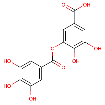 Digallic Acid
