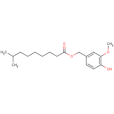 Dihydrocapsiate