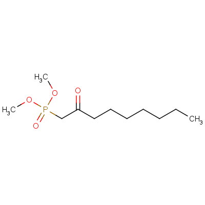 Dimethyl (2-Oxononyl)phosphonate