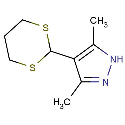 2-(1,3,5-Dithiazinan-5-yl)ethanol