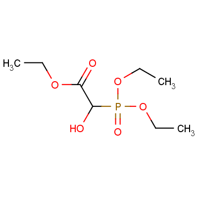 Ethyl 2-(Diethoxyphosporyl)-2-hydroxyacetate
