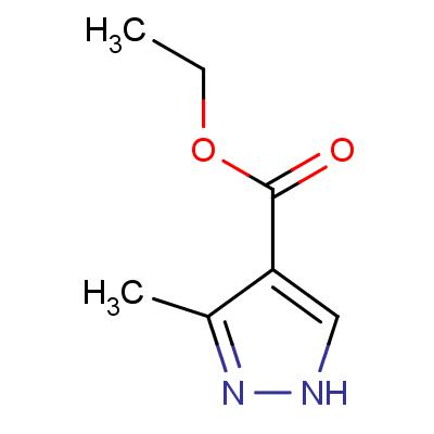 Ethyl 3-Methylpyrazole-4-carboxylate