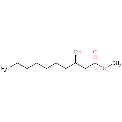 (R)-3-Hydroxydecanoic Acid Methyl Ester