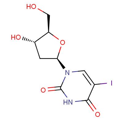 Idoxuridine
