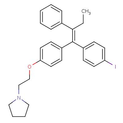 Idoxifene