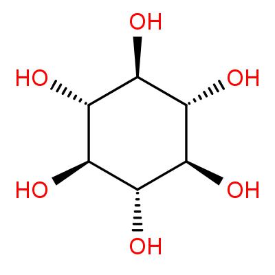 scyllo-Inositol