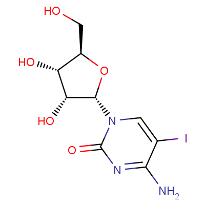 5-Iodocytidine