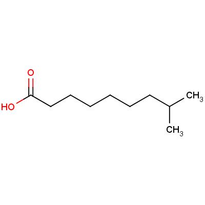Isocapric Acid