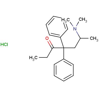 rac Methadone Hydrochloride