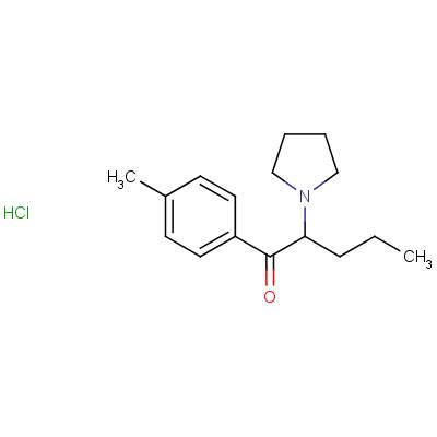 Pyrovalerone Hydrochloride