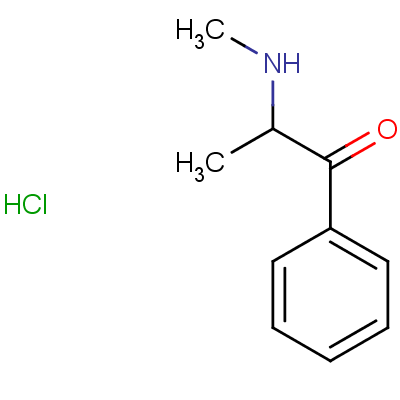 Methcathinone Hydrochloride