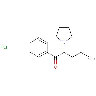 Desmethyl Pyrovalerone Hydrochloride