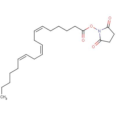 γ -Linolenic Acid N-Hydroxysuccinimidyl Ester