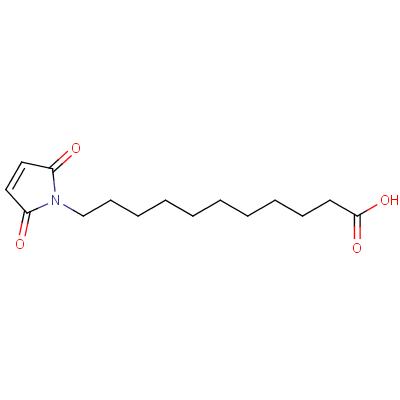 11-Maleimidoundecanoic Acid