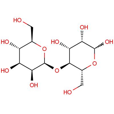 4-O-β-D-Mannopyranosyl-D-mannose