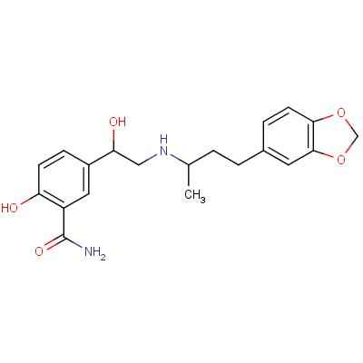 Medroxalol
