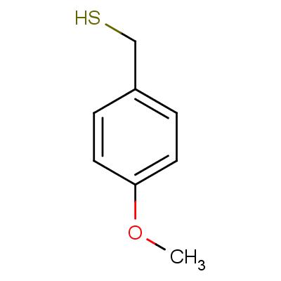 p-Methoxybenzylmercaptan
