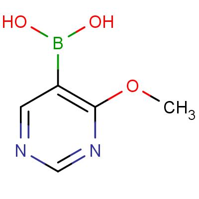 (4-Methoxypyrimidin-5-yl)boronic Acid