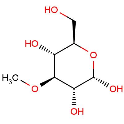 3-O-Methyl-D-glucopyranose