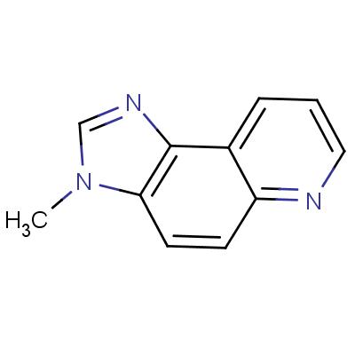 3-Methylimidazo[4,5-f]quinoline