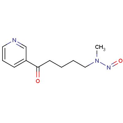 [5-(Methylnitrosamino)-1-(3-pyridyl)-1-pentanone