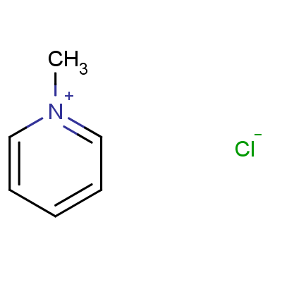1-Methyl-pyridinium Chloride