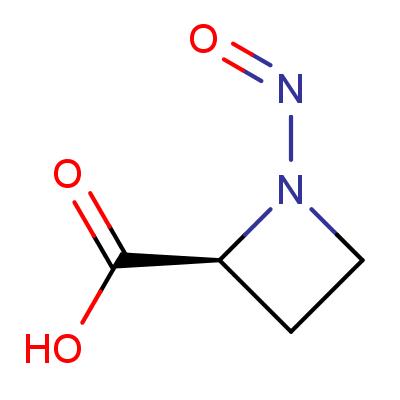 N-Nitroso-L-azetidine-2-Carboxylic Acid