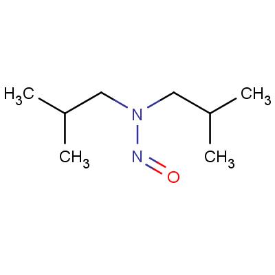 N-Nitrosodiisobutylamine
