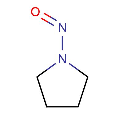 1-Nitrosopyrrolidine