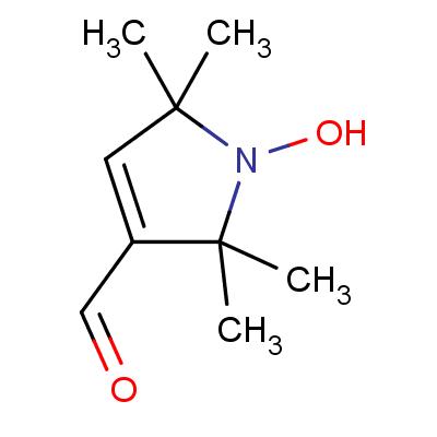 (1-Oxyl-2,2,5,5,-tetramethyl-3-pyrroline)formaldehyde