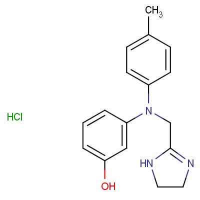 Phentolamine Hydrochloride