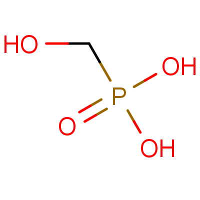 Phosphonomethanol