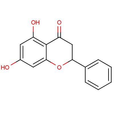 rac-Pinocembrin