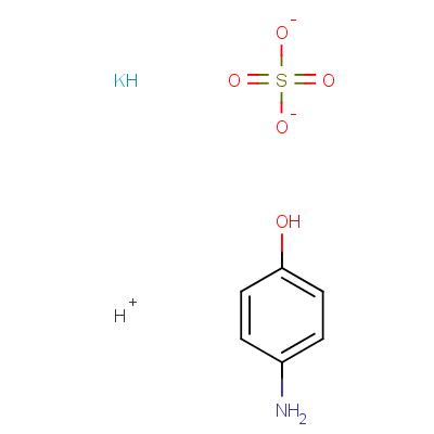 Potassium p-Aminophenyl Sulphate