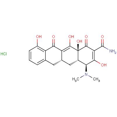 7-iodosancycline