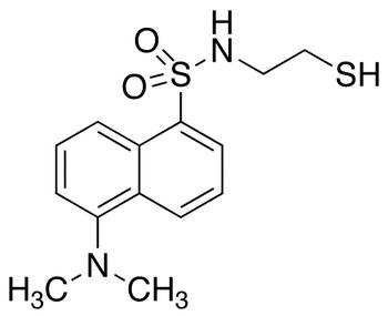 Dansylamidoethyl Mercaptan