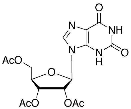2,6-Dihydro-9-(2',3',5'-tri-O-acetyl-β-D-ribofuranosyl)purine