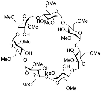 Di-O-methyl-ß-cyclodextrin