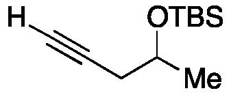 (1,1-Dimethylethyl)dimethyl[(1-methyl-3-butynyl)oxy]silane
