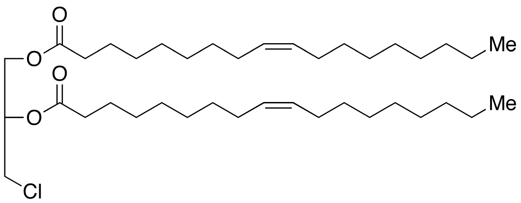 rac 1,2-Dioleoyl-3-chloropropanediol