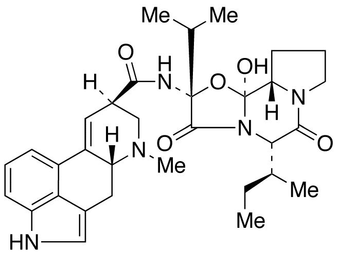 -β-Ergocryptine