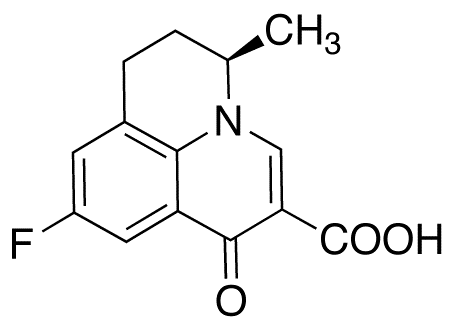 (R)-Flumequine